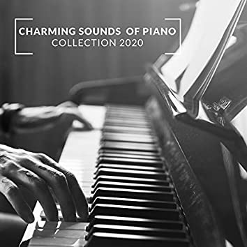Charming Sounds of Piano: Collection 2020