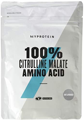 Myprotein Citrulline Malate, 1er Pack (1 x 250 g)