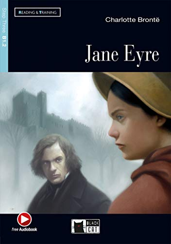 JANE EYRE + audio + eBook