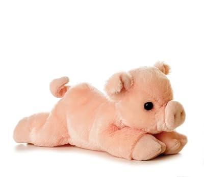 Aurora 12767 Flopsie Pig from Aurora
