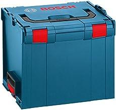 Bosch Professional L-Boxx koffersysteem stapelbaar L-Boxx 374 (maat 4) blauw, rood