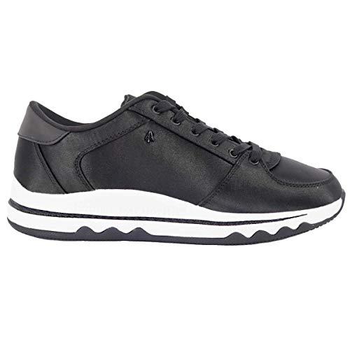 ARMANI EXCHANGE Schuhe für Damen, Schwarz, Schwarz - Schwarz  - Größe: 38 EU