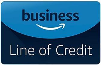 Amazon Business Line of Credit