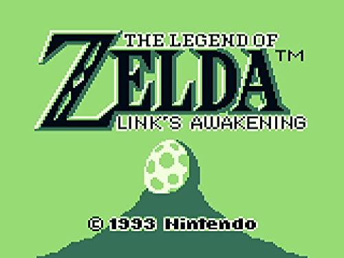41mbRtmDuPS. SL500  - Nintendo Game & Watch: The Legend of Zelda - Not Machine Specific
