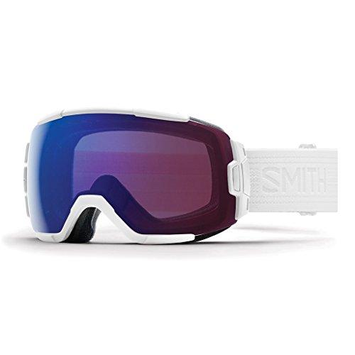 Smith Erwachsene Vice Skibrille, Whiteout, M