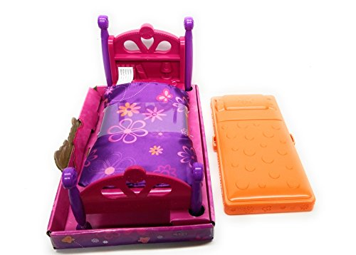 myLife Brand Products MY LIFE AS MINI BED FOR 7