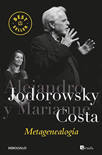 Metagenealogía (Best Seller) (Spanish Edition)