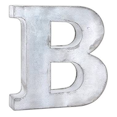The Country House Collection Tin Letters (B)