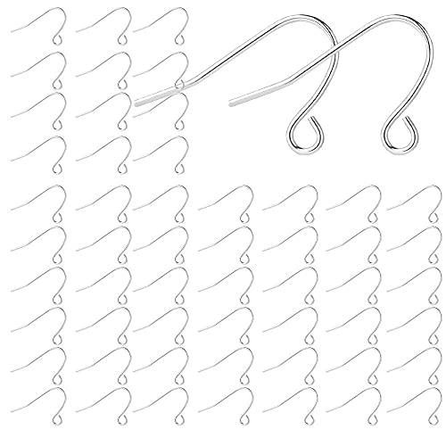 (50% OFF) Earring Hooks for Jewelry Making 200pcs $5.49 – Coupon Code