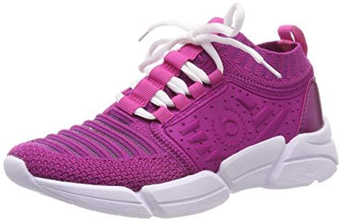 bugatti 431668606969, Zapatillas sin Cordones Mujer, Multicolor (Trends/Trends 8080), 38 EU