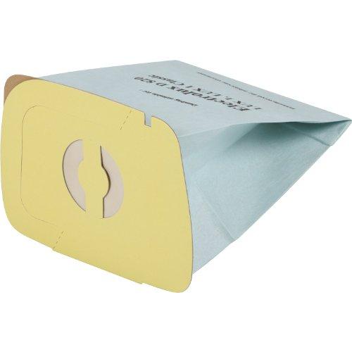Staubsaugerbeutel Electrolux, passend für die Modelle: Lux 1 Classic, Lux 1 Royal, D 820, Inhalt: 5 Stück