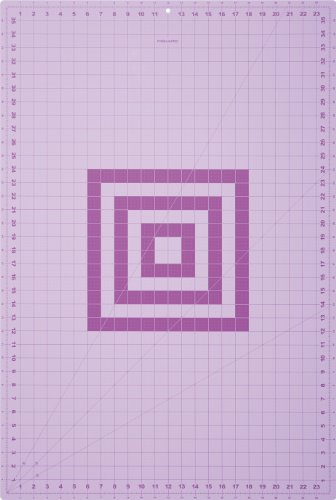 Fiskars 183720-1002 Fashion Cutting Mat, 24 by 36-Inch (Colors may vary)