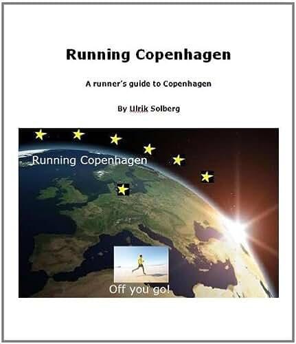 Running Copenhagen (Running the EU Book 8) (English Edition)
