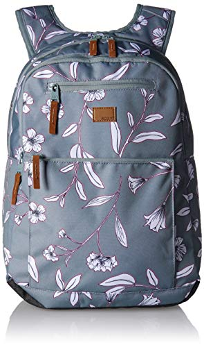 Roxy Women's Here You are Backpack, Trooper Sample ALAPA, 1SZ