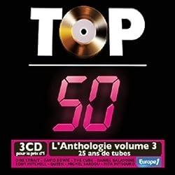 Top 50 Vol 3