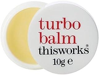 this works in transit Turbo Balm 10g - これはトランジットターボバーム10Gで動作します (This Works) [並行輸入品]