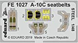 Eduard Photetch (EDPFE1027) - Maqueta de avión (zoom 1:48, A-10C)