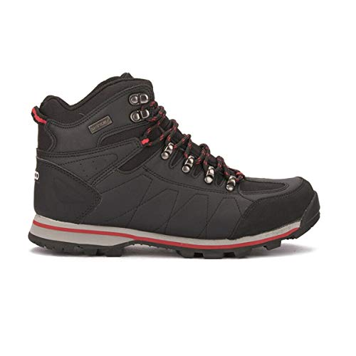 +8000 Tracor 17I botas de montaña de hombre para trekking senderismo (numeric_42)