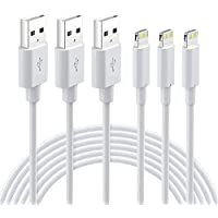 Nikolable 6ft MFi Certified Lightning Cable