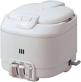 パロマ ガス炊飯器PR-100J プロパンガス用(LPG)