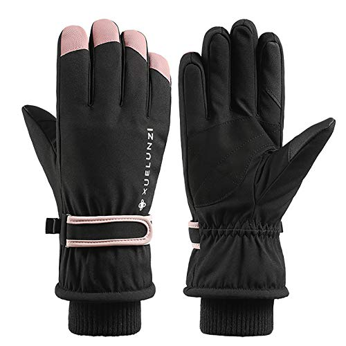 guantes termicos mujer fabricante Akabsh