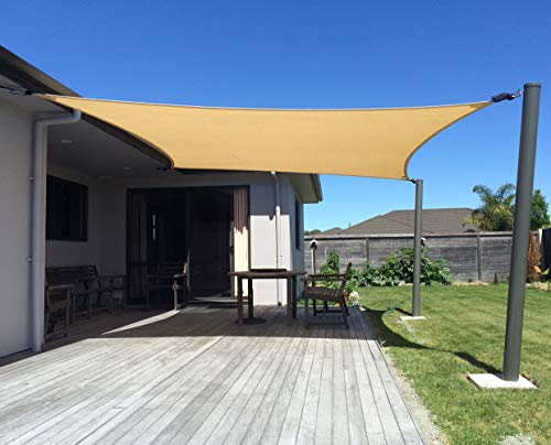 Best Outdoor Patio Sun Shades