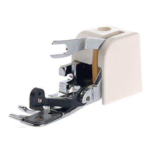 Prensatelas con cortador lateral para máquina de coser de Pixnor