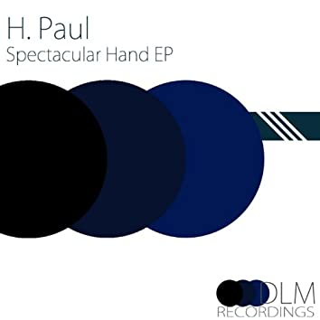 Spectacular Hand EP