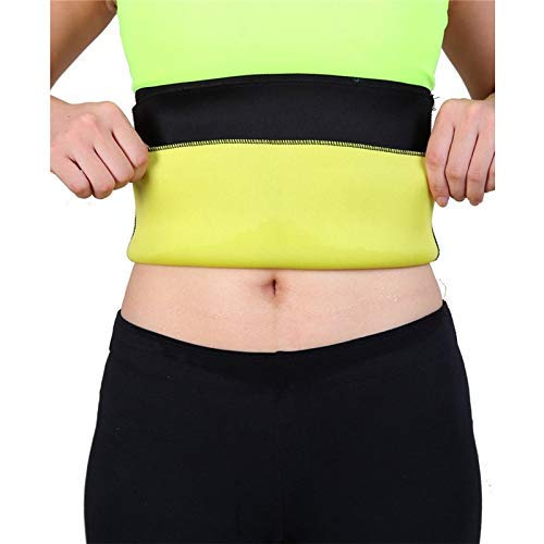 WSJ  Women Modeling Body Belt Belly Band Corsets Latex Shaper Weight Loss Slimming Waist Trainer Strap Cincher Girdle