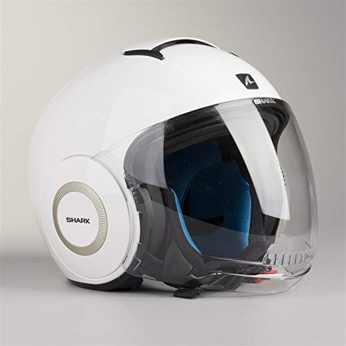 SHARK CASCO SHARK NANO BLANK M