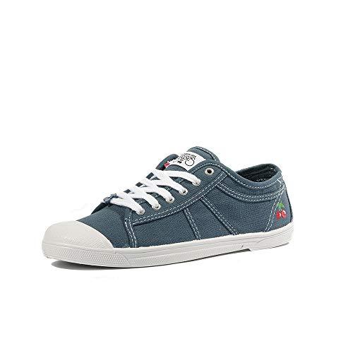 Le Temps des Cerises Basic 02 Dark Denim - Chaussures...