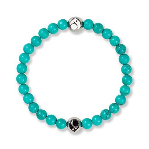Lokai Stones Bracelet, Turquiose, 6' - Small