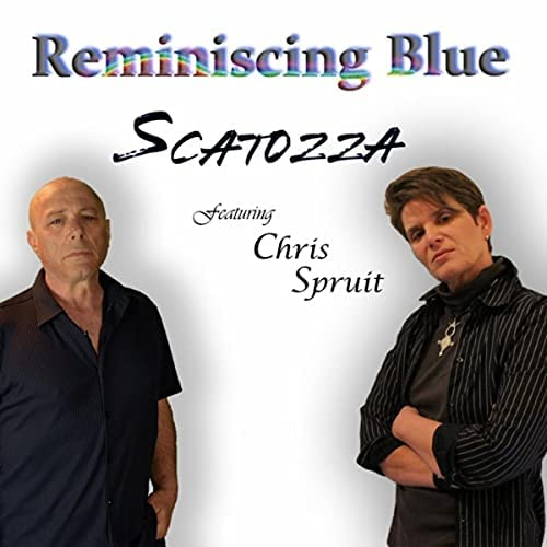 Scatozza feat. Chris Spruit