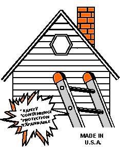 Ladder Cap