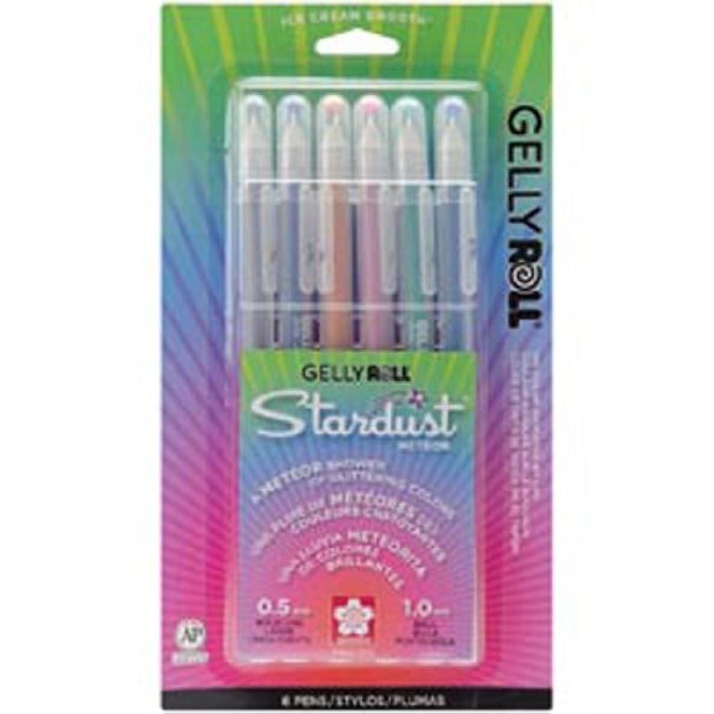 Sakura of America Gelly Roll Stardust Rollerball Pen