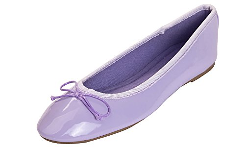 Top 10 best selling list for lilac flat shoes