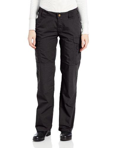 Tru-Spec Pantalon léger pour Femme 24-7 4 Noir