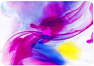 TK#-حقائب الكمبيوتر المحمول - غطاء حماية للحاسوب المحمول من سلسلة الألوان الزيتية لجهاز MacBook Air 11 13 Pro Retina 12 13 15 16 Touch Bar & Touch ID - SA 2019 13 Bar A2159 PSY-32977347396-134