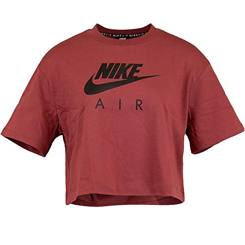 Nike Air Crop Women Shirt