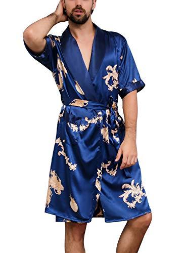 Albornoz Kimono marca AIEOE