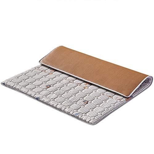 colchón muelles ensacados viscoelastico 150x190 fabricante WCPQT