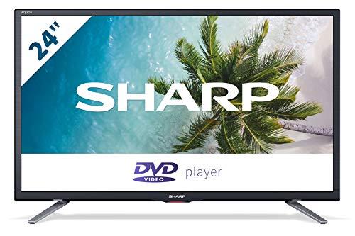 SHARP LC-24DHF4012E Téléviseur LED HD 60 cm
