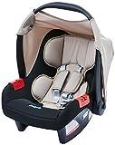 Bebê Conforto Touring Evolution SE, Burigotto, Capuccino, Até 13 kg