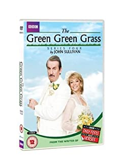 The Green Green Grass - Series Four