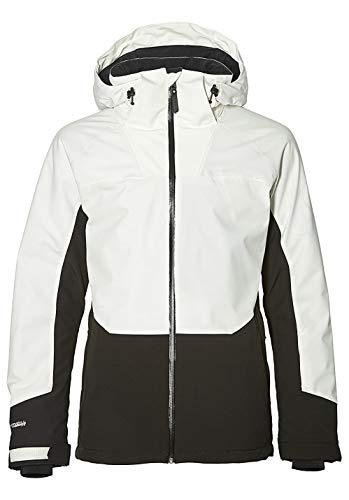 O'Neill Herren Snowboard Jacke Galaxy IV Jacket, Powder White, L