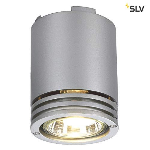 SLV BARRO lamp aluminium