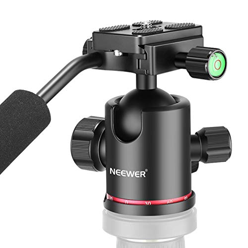 Neewer Heavy Duty Camera Tripod Bal…
