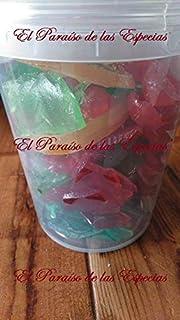 Roscón de Reyes Fruta Escarchada Decoración 1000 grs -