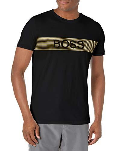 Hugo Boss Herren T-Shirt RN Special...