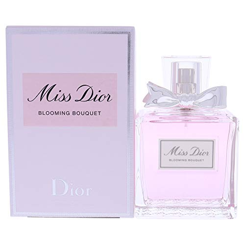Miss Dior - Blooming Bouquet - Eau de toilette para mujer - 100 ml